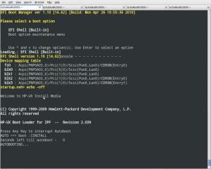 hpux_install_vm