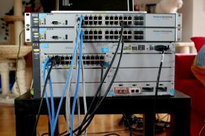 hplab-network